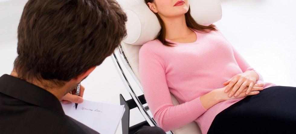 Hipnoterapie